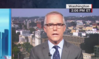 CNN Uses Andrew McCabe To Question Investigation Into Andrew McCabe