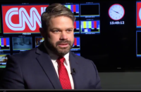 CNN Whistleblower Reveals Network 'Vendetta' Against Trump, Obsession With Impeachment