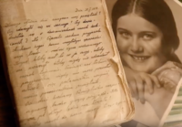Nearly 80 Years After Its Writing, Holocaust Victim Renia Spiegel's Diary Is Published