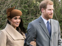 If Meghan Markle Doesn't Want Attacks From Tabloids, She Shouldn't Have Married A Prince
