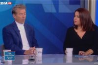 Anti-Socialism Brought Ana Navarro Into The Republican Party, And Now It's Chasing Her Out