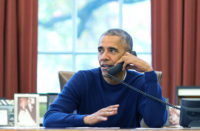 Obama Privately Warned He Would Speak Out To Stop Sanders, Voiced Doubt Over Biden