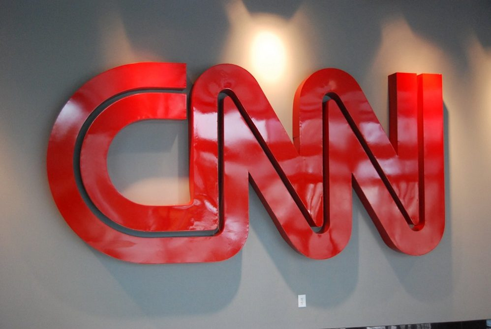 CNN Falls For (Another) Hoax Hate Crime