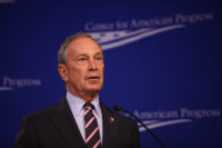 Mike Bloomberg Is The Worst Choice To Conduct Contact Tracing On New Yorkers