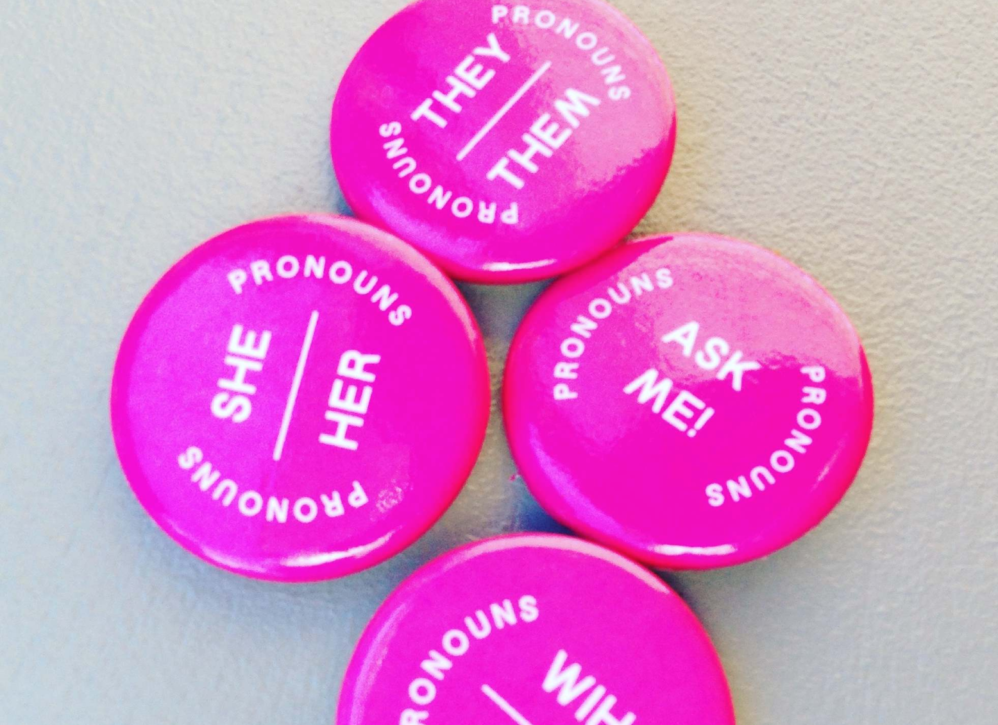American Psychological Association Demands Using Plural Pronouns For Nonbinary Individuals