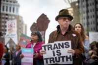 How Gender Fluidity Wrecks Both Feminism And Transgenderism