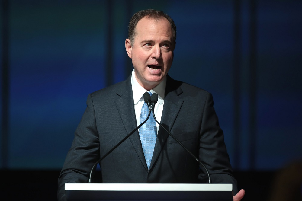 IG Report Proves Schiff Has Been Lying About Spygate Since Beginning