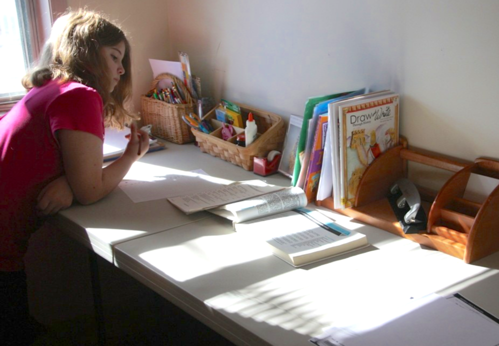 4 Things I Wish I Had Done Differently When I Homeschooled