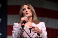 America's Addiction To Contempt Was Too Strong For Marianne Williamson