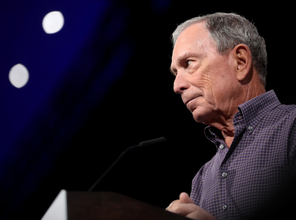 Bloomberg's Plan For Black Americans Doubles Down On The Left's Failures
