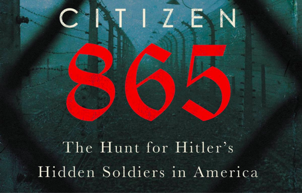 Here's A Timely Book To Honor Holocaust Remembrance Day