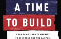 'A Time To Build' Explores How To Fix America's Foundering Institutions