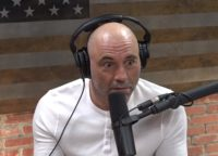 Joe Rogan Likes Bernie Sanders' 'Consistency,' But That's Exactly What Should Scare People