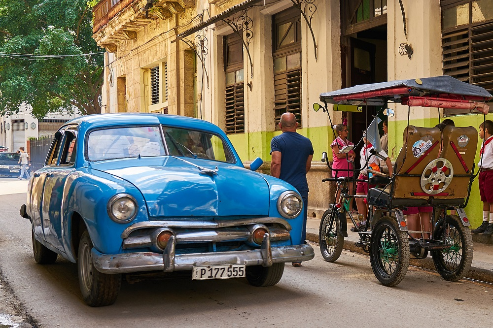 Everything You Think You Know About Cuba Is A Lie