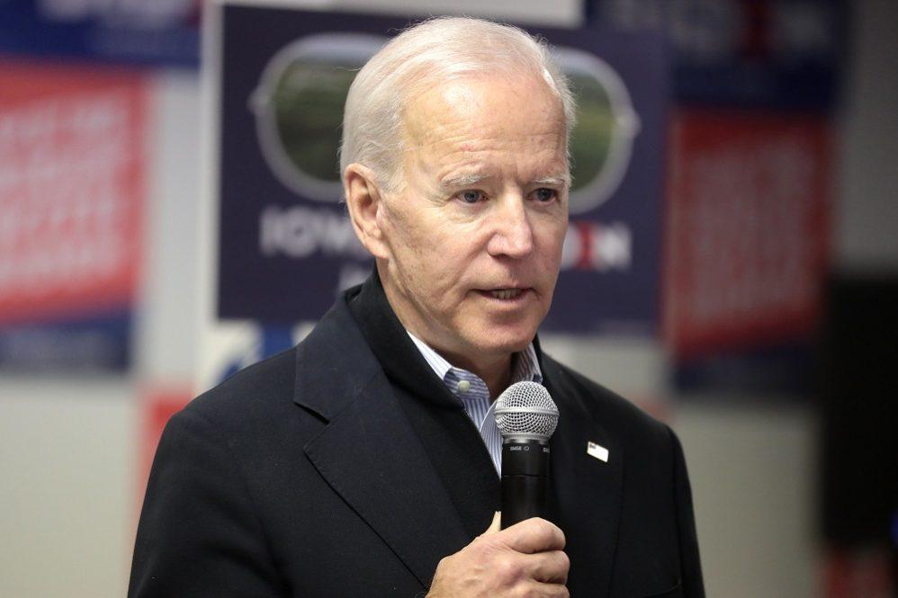 Presumptive Democrat Nominee Joe Biden Is No Moderate, Least Of All On Abortion