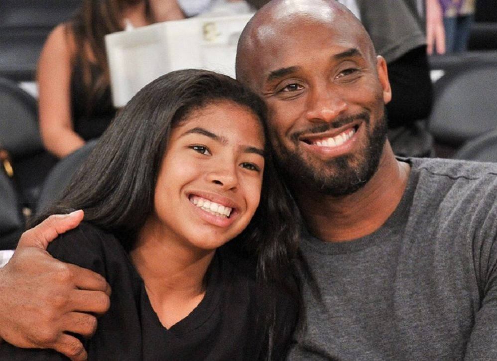 Why We All Cried Over Losing Kobe And Gianna
