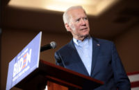 Joe Biden Lands Another Victory In Illinois Primary