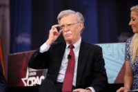 John Bolton Admits Last-Minute Impeachment Leak Was A Publicity Stunt