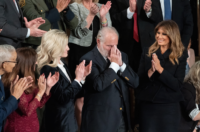 Rush Limbaugh Describes Emotional Moment Receiving Presidential Medal Of Freedom
