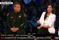 How CNN Set Me Up For The Near-Riot Parkland Town Hall