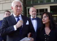 Why Everyone Should Cheer That Roger Stone's Corrupt Prosecutors Resigned