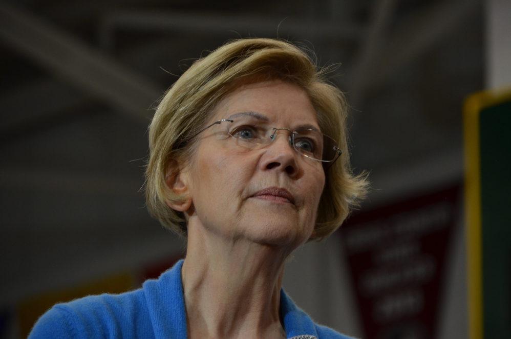 Campaign Trail Of Tears: A Warren Story