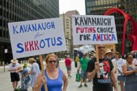 Don't Let The Washington Post Get Away With Memory-Holing Its Anti-Kavanaugh Campaign