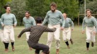 Netflix's 'The English Game' Clanks Off The Crossbar