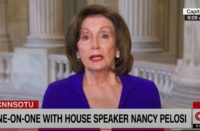 Pelosi Now Says U.S. Should Have Stopped Americans Coming Back From China