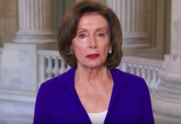 Nancy Pelosi's Wuhan Virus Priority Is To Give Money To Her Rich Donors