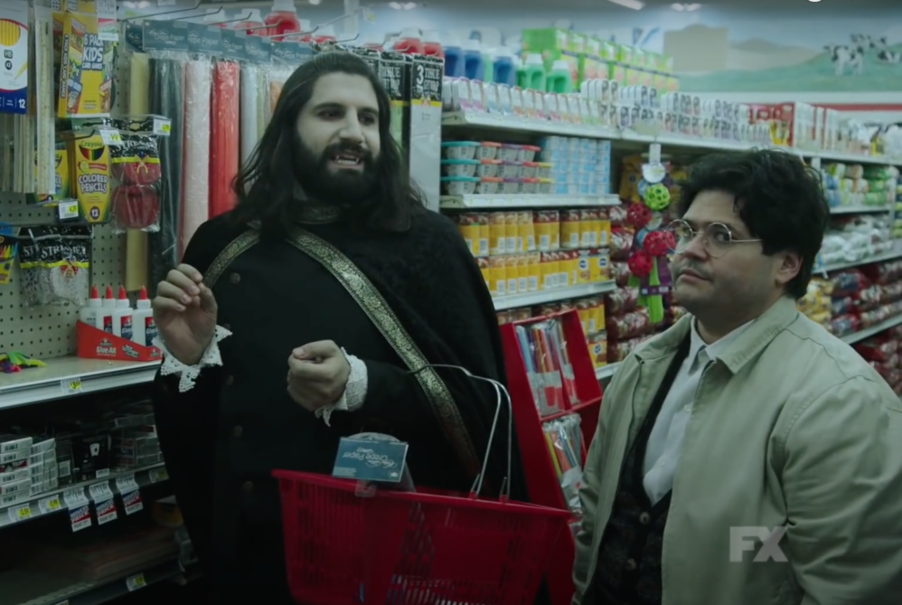 'What We Do in the Shadows' Is Sitcom Gold
