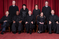 Three Lefty Supreme Court Justices Affirm Originalism In Unanimous Jury Ruling