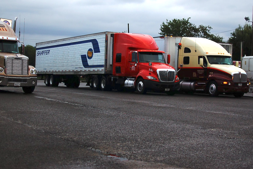 Truckers Deserve The Nation's Gratitude During More Than The Current Pandemic