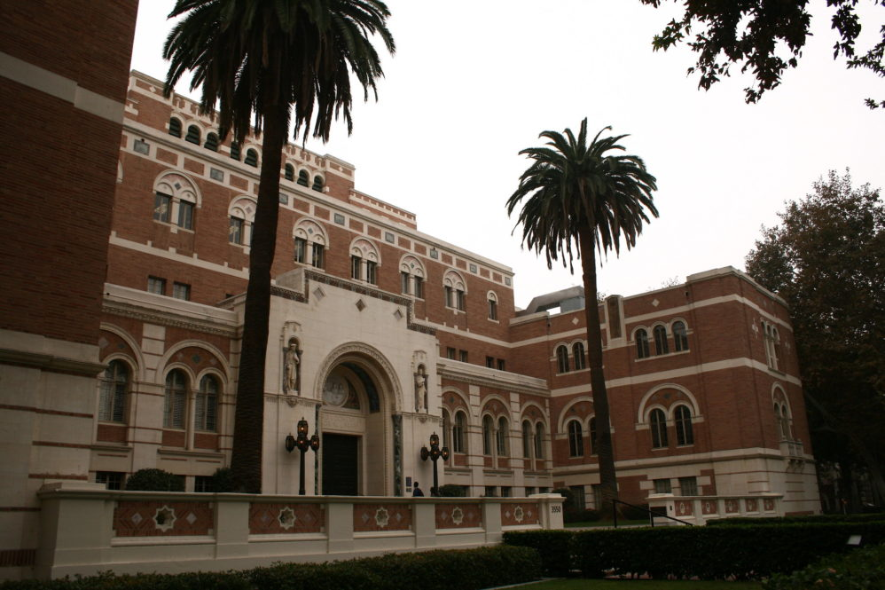USC Study Finds Coronavirus Far More Widespread In L.A. County Than Reported