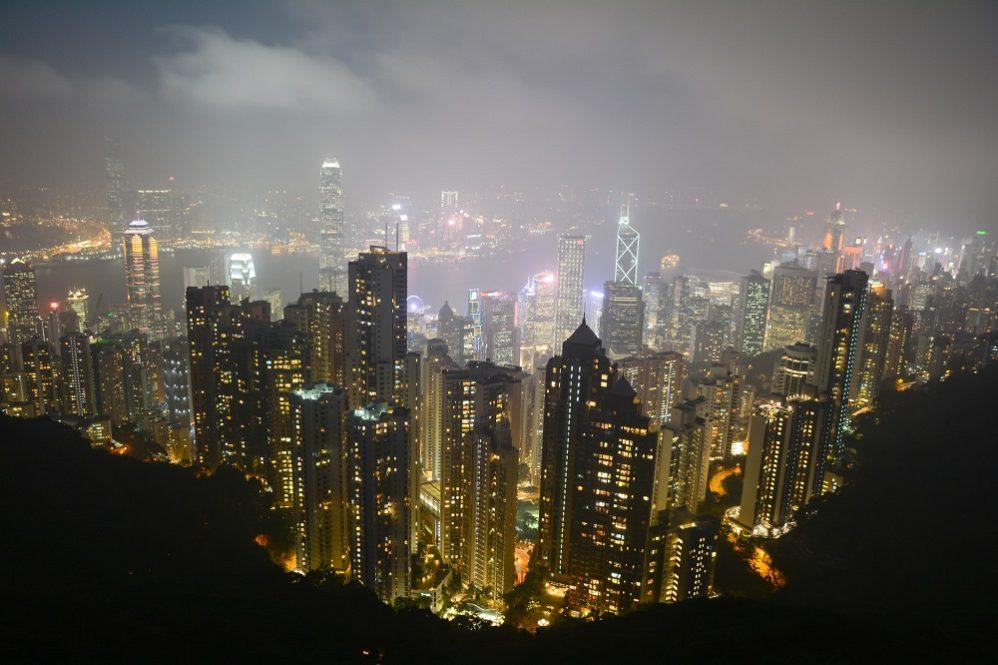 Beijing Cracks Down With Series Of Arrests In Hong Kong