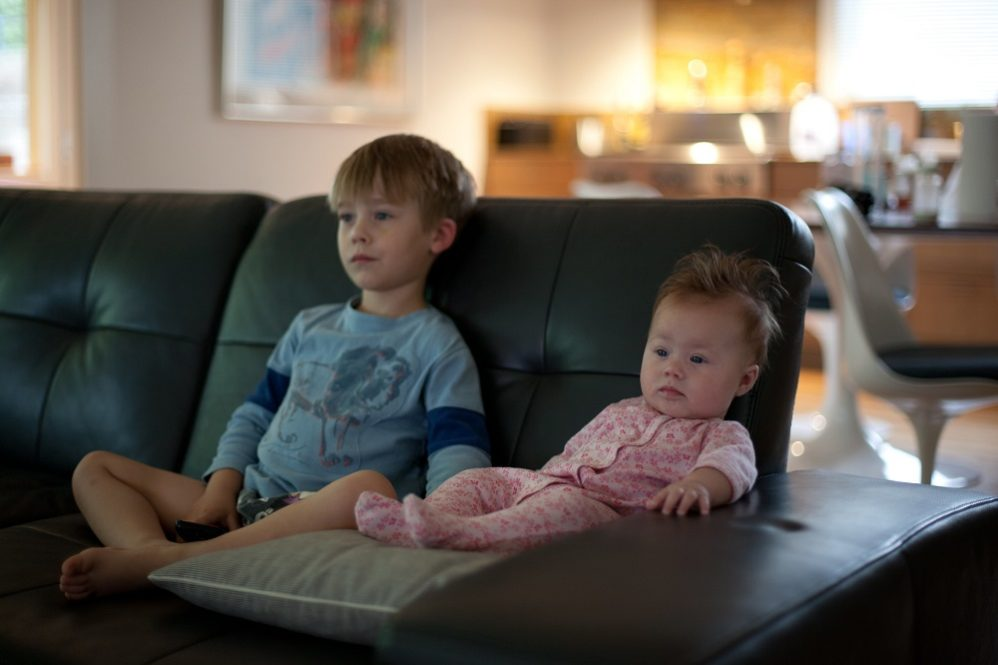 Report Finds Netflix Pushes Explicit Content To Minors