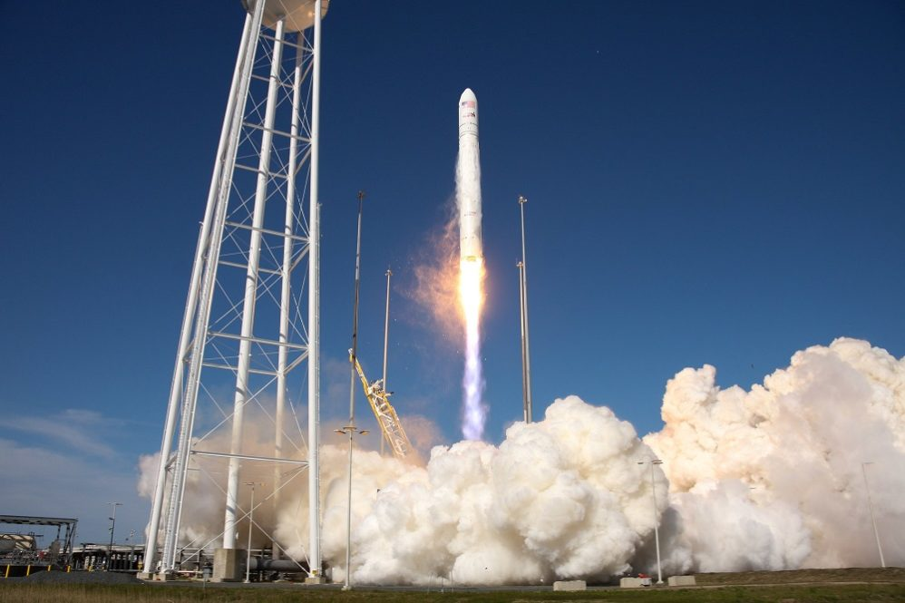 Yes, It's Time To Launch Corporate Media Into Space