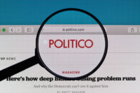 Politico Founder: 'I Want A Coronation' Of Joe Biden, Not An Investigation Of Rape Allegations