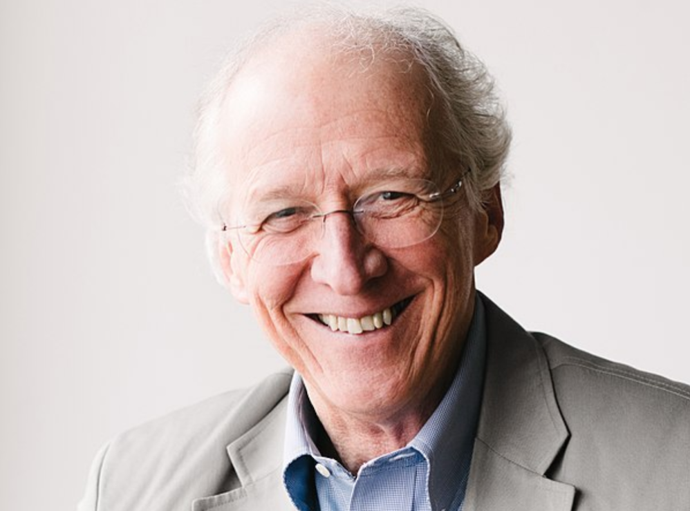 Army Controversy Over John Piper's Book Isn't About Homophobia — It's About Jesus