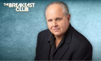 Rush Limbaugh Rejects White Privilege, Idea That Nation Is Run By White Supremacists On The Breakfast Club