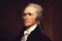 How Alexander Hamilton's Greatness Affected America's Institutions