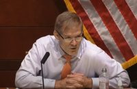 WATCH: Jim Jordan Slams Russia Hoax, Destroys Media Narrative Over 'Peaceful Protests'