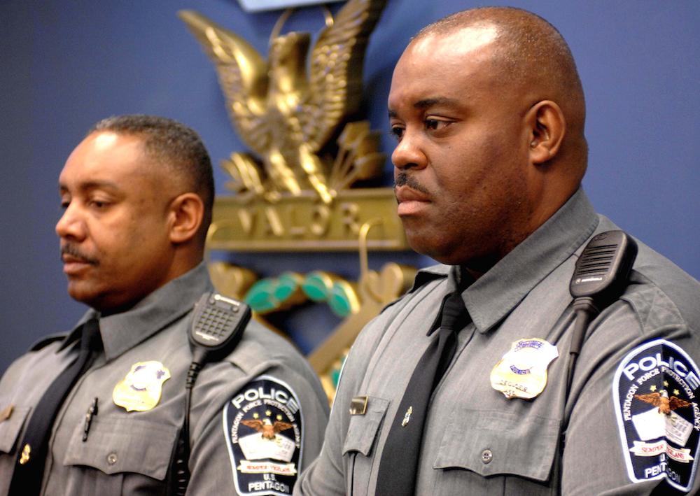 law enforcement officers