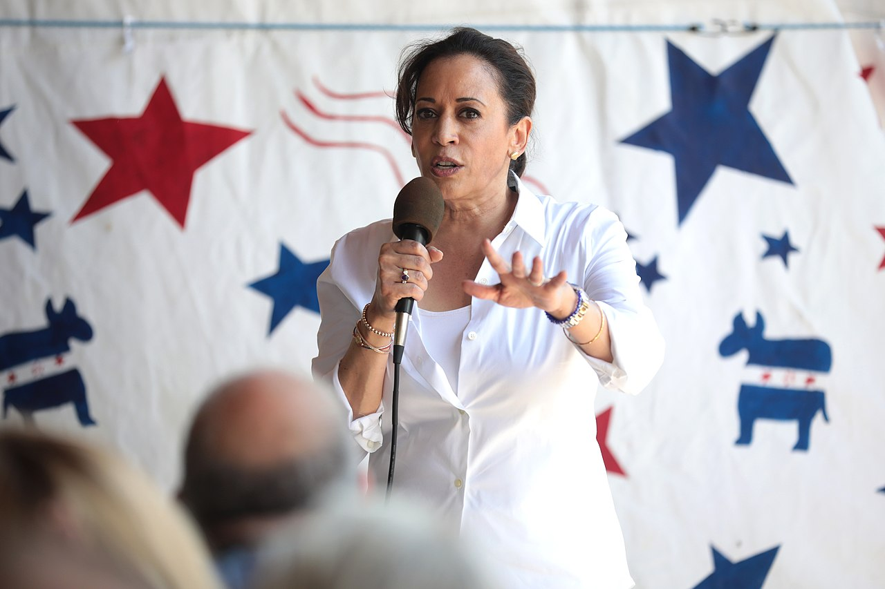 Planned Parenthood Whistleblower Still Trapped In Kamala's Persecution