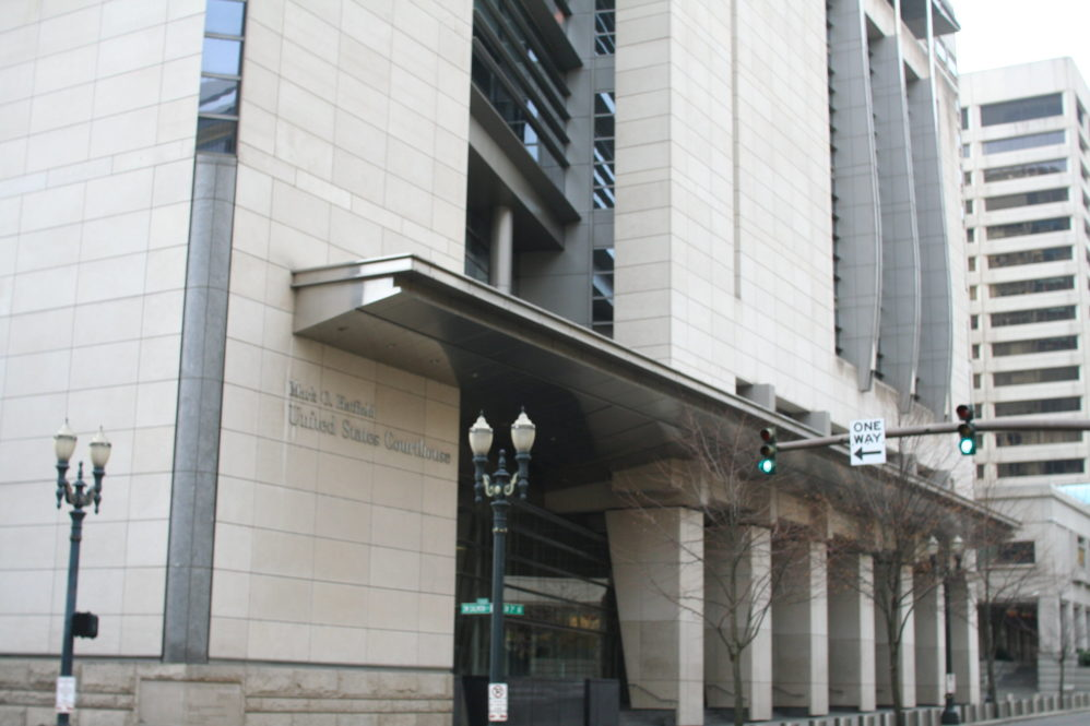 Portland Closes Federal Courthouse Over Threats Of Domestic Terrorism
