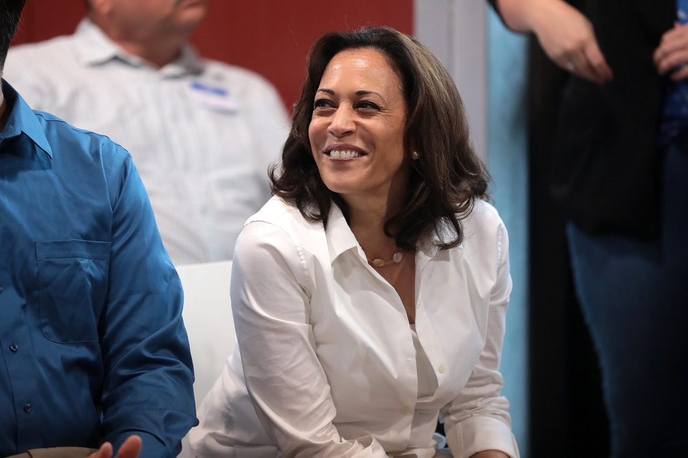 Why The Leftist Mob Won't Bash Kamala For Picking Codename 'Pioneer'