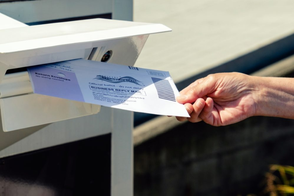 Mail-in Voting Is Only Democrats' Latest Election-Stealing Strategy
