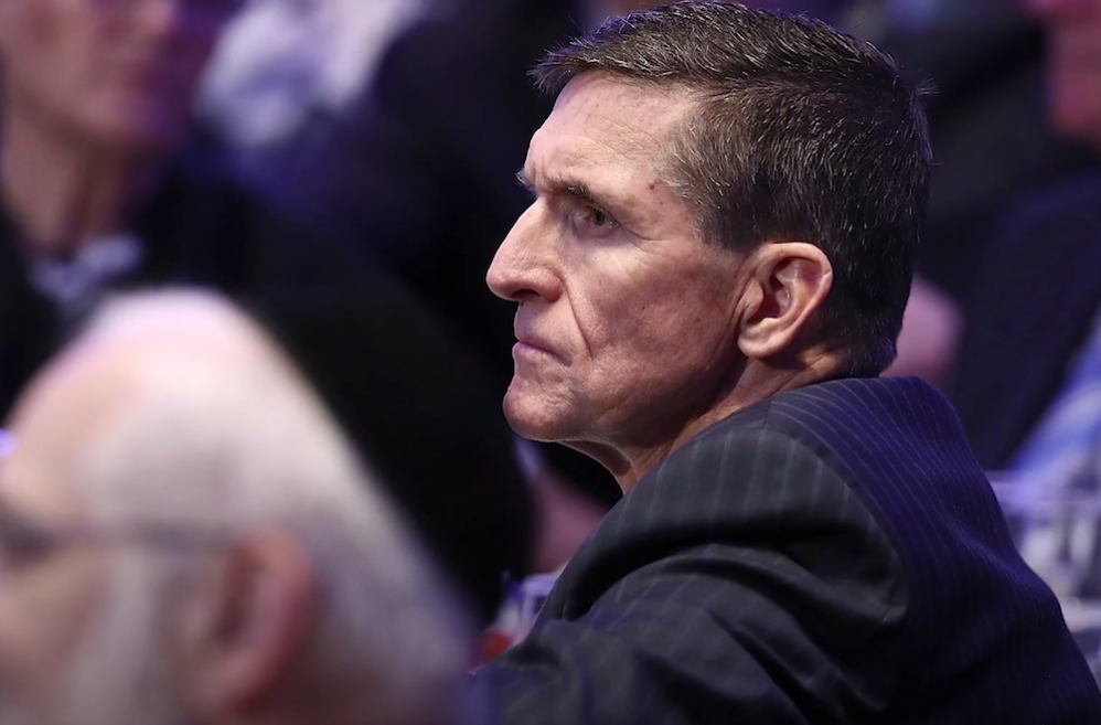 Your Rundown Of What Happened In The Latest Court Hearing On Michael Flynn's Case