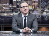 Connecticut Town Announces 'John Oliver Memorial Sewage Plant' After The Comedian Mocked Their City