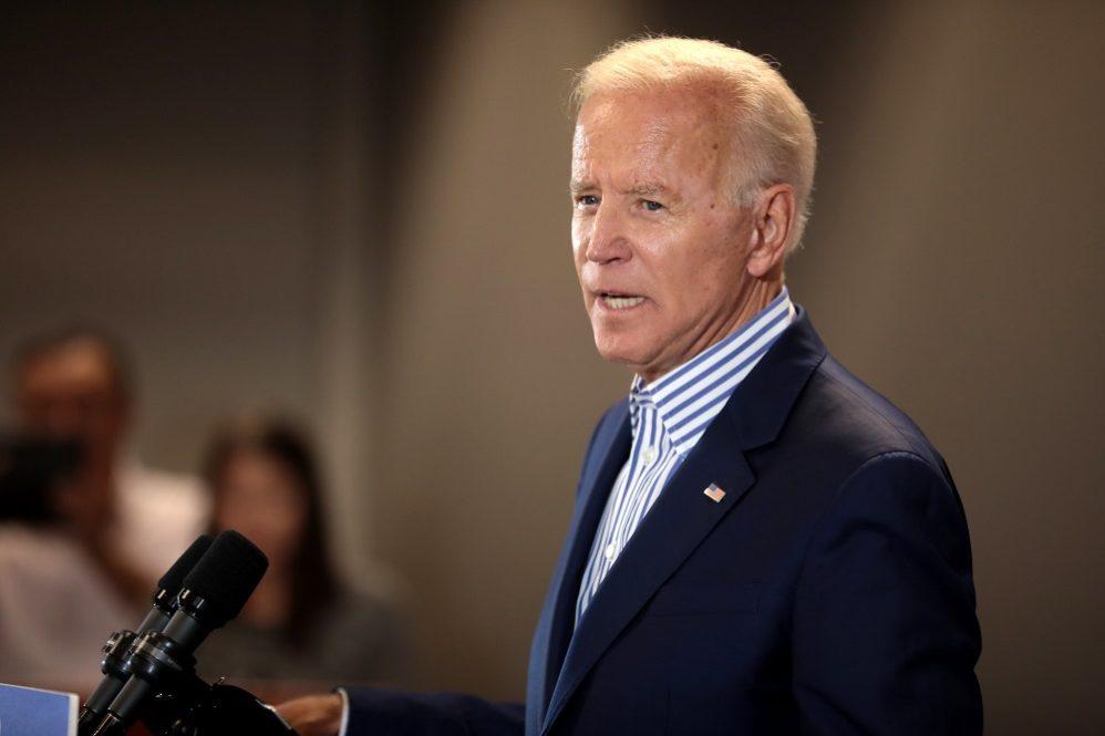 Joe Biden Resurrects False College Claim That Helped Ruin His 1988 Presidential Run